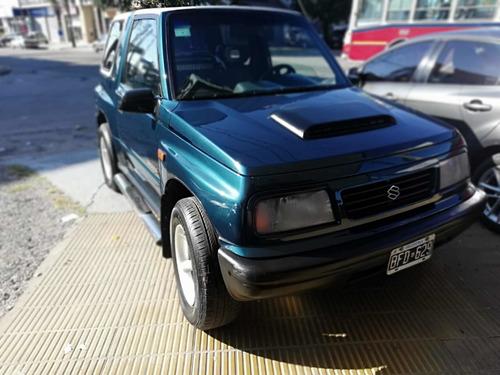 Suzuki Vitara 1.9 Jx D 1997