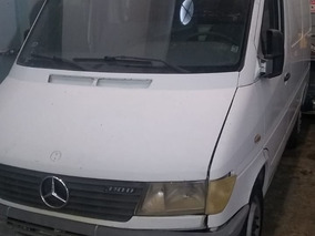 4c5b6b3c3514a Mercedes-Benz Sprinter Van 1997 no Mercado Livre Brasil