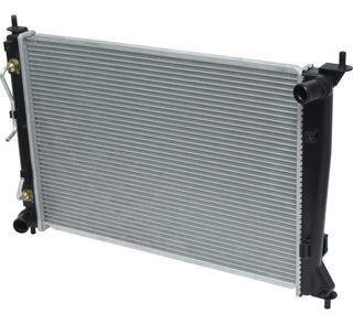 Radiador Kia Soul 2011 2.0l Premier Cooling