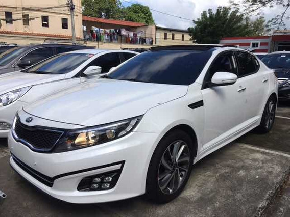 Kia K5 Panorámico Noble Full Inicial 250