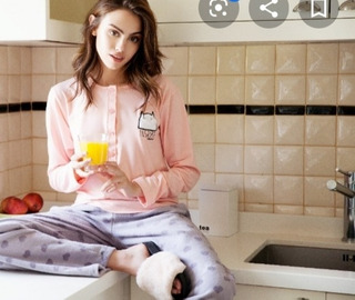 Pijama Andressa T 2