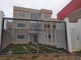 Cobertura Com 3 Dormitórios À Venda, 139 M² Por R$ 470.000,00 - Lamenha Grande - Almirante Tamandaré/pr - Co0022