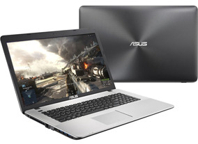 Notebook Gamer Asus X550ln I5 4210u + Nvidia 840m