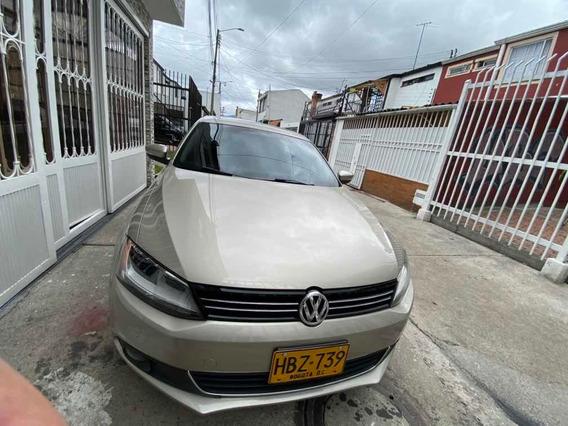 Volkswagen Nuevo Jetta New Jetta Confortlin