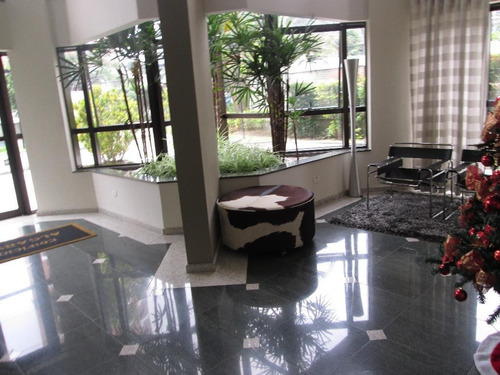 Imagem 1 de 6 de Apartamento Com 3 Dormitórios À Venda, 117 M² Por R$ 700.000 - Tatuapé - São Paulo/sp - Ap5552