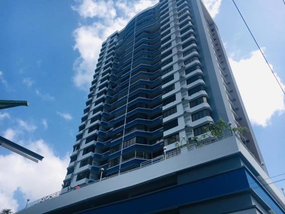 Apartamento En Alquiler En San Francisco #18-7001hel**