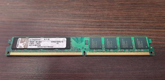 Memoria Ram Dimm 1gb Ddr2 667mhz Pc5300 Para Pc Escritorio