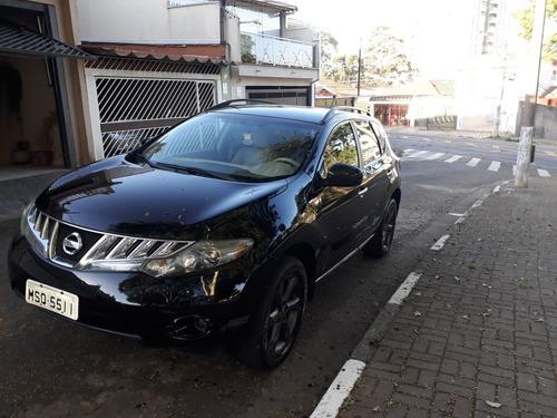 Nissan Murano S 3.5 24v Awd 265cv
