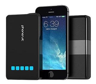 Phonesuit Power Core Ultra Talla Unica Negro