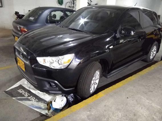 Mitsubishi Asx 2011 4x4 Ganga 27.500.000 Ojo Leer Bien.