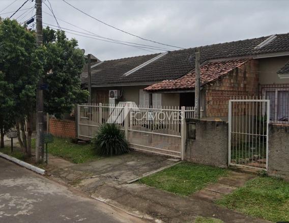 Rua Santa Flora 33 - Casa 04, Olaria, Canoas - 542475