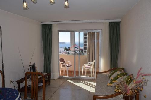 Apartamento En Peninsula, 1 Dormitorios *- Ref: 2846