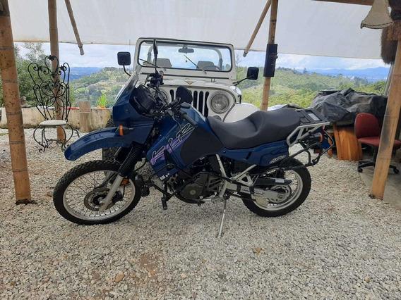 Kawasaki Klr -650