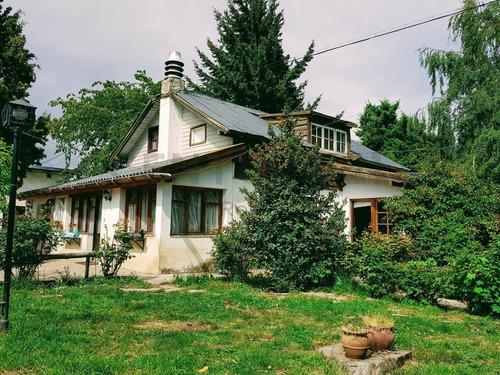 Imagen 1 de 23 de Casa En Venta En Bariloche - Zona Urbana
