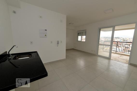 Apartamento Para Aluguel - Picanço, 1 Quarto, 38 - 892988257