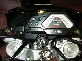 Vendo Por No Usar Moto Yumbo 200 Cc