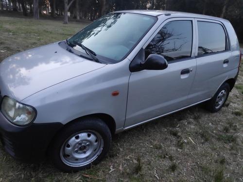 Suzuki Alto 800 Cc C. Aire