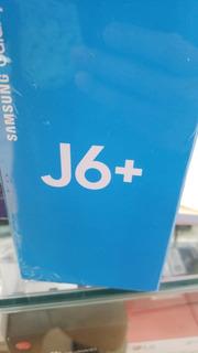 Samsung J6 Plus 32gb