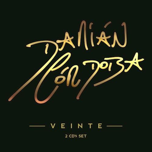 Veinte - Cordoba Damian (cd)