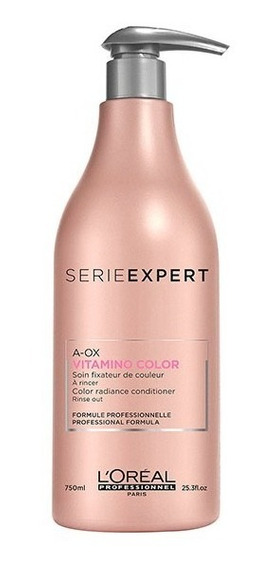 Acondicionador Vitamino Color L´oréal Professionnel X1000ml