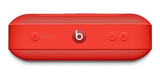 Parlante Portatil Beats Pill+ Portable Speaker (product)red