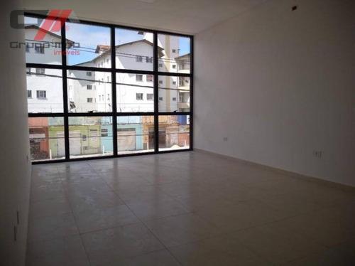 Sala Para Alugar, 18 M² Por R$ 900,00 - Vila Nossa Senhora Das Graças - Taubaté/sp - Sa0022