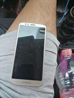 Celular Moto G 6 Play 32 Gb