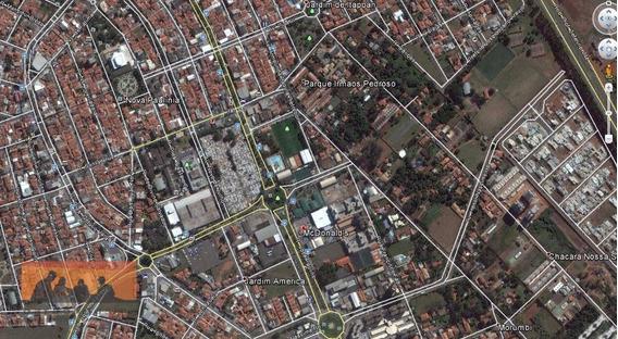 Barracão Comercial Para Venda E Locação, Morumbi, Paulínia. - Ba0012