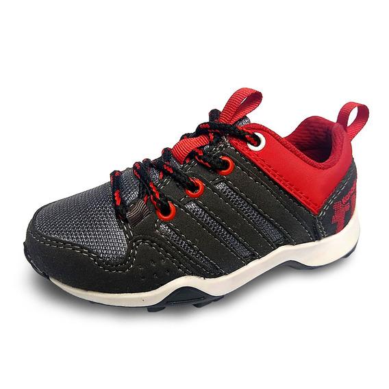 Zapato Deportivo adidas Niños Niñas Botas Gomas