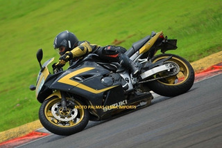 Pneu De Moto Michelin Track Day 190/55-17