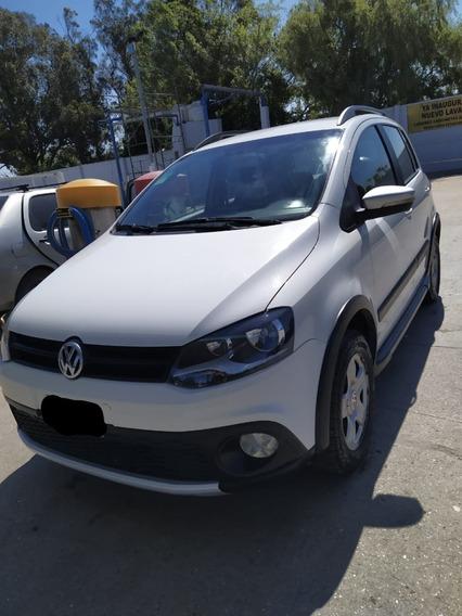 Volkswagen Crossfox 1.6 Comfortline 5p