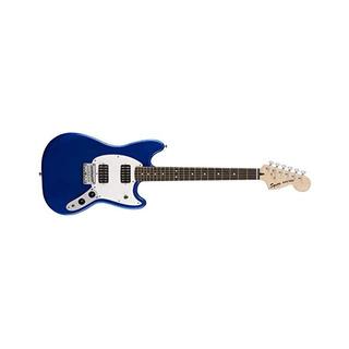 Squier De Fender Bullet Mustang Hh, Guitarra Eléctrica Para