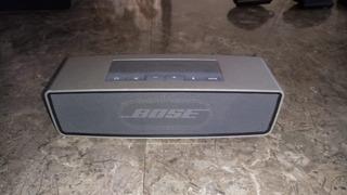 Parlante Bose Sound Link Mini