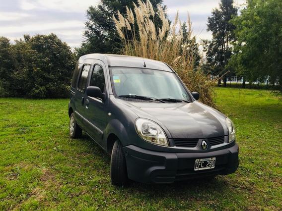 Renault Kangoo Dci 2009