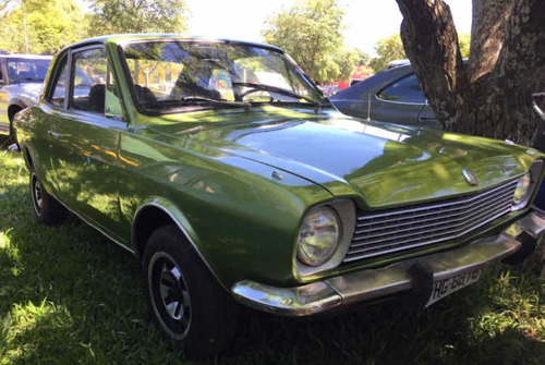 Ford Corcel 1 1.4