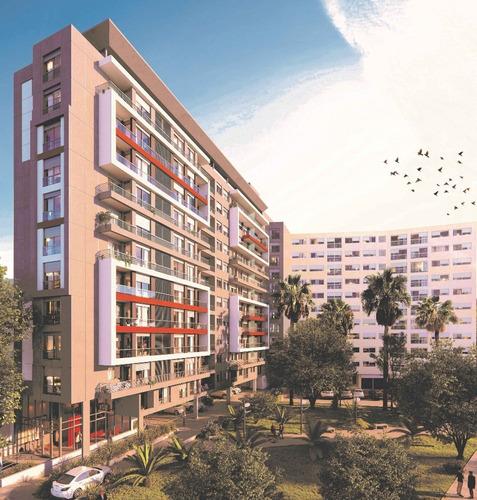 Venta Apartamento 1 Dormitorio La Blanqueada Edificio 8cho