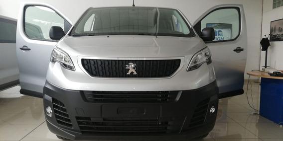 Peugeot Expert Premium 1.6 Hdi 6 Plazas Oportunidad!! A G