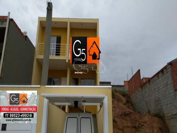 Casa 2 Dorms Residencial Santo Antonio - Ca00230 - 33820507