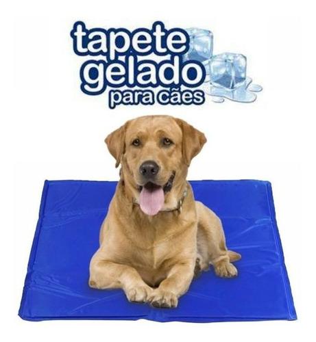 Tapete Gelado Para Cães Homepet G 50x90