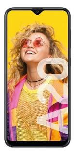 Samsung Galaxy A20 Liberado Cuotas S/interés