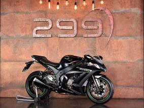 Kawasaki Ninja Zx10r 2015/2015 Com Abs