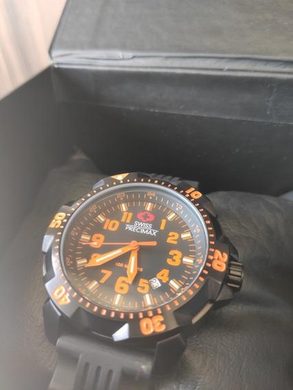 Relógio Swiss Precimax Supernova