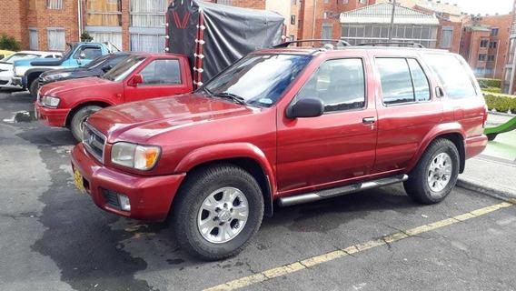 Vendo Camioneta Nissan 1999 Perfecto Estado