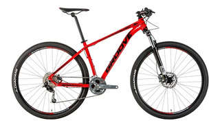 Bicicleta Groove Ska 90 2019 Nova Quadro Garantia Vitalicia