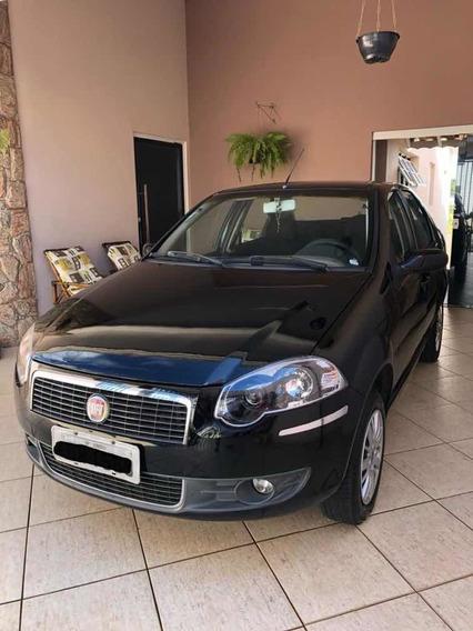 Fiat Siena 2008 1.0 Elx Flex 4p