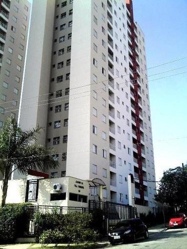 Imagem 1 de 21 de Apartamento Residencial À Venda, Vila Prudente, São Paulo. - Ap3535