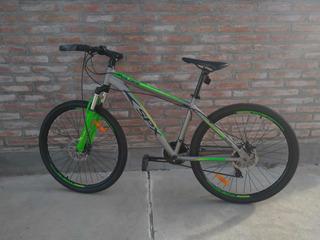Bicicleta Spx Rod 26