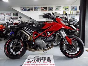 Ducati Hypermotard796 Roja 2012