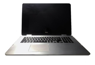 Notebook Dell Inspiron 17 - 7500 - I7 - 2 En 1