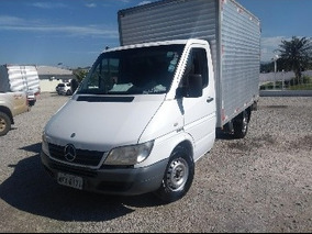 Mercedes-benz Sprinter Chassi 2.2 Cdi 313 Rs 2p 2007